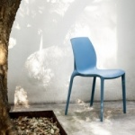 Bontempi Casa Hidra Outdoor Chair
