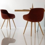 Calligaris Igloo Chair