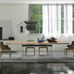 Cattelan Italia Ikon Table