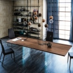 Cattelan Italia Ikon Drive Table