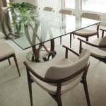 Porada Infinity Rectangular Table