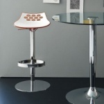 Calligaris Jam Gaslift Bar Stool