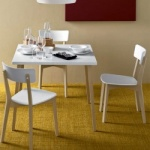 Connubia Calligaris Jelly Table