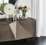 Cattelan Italia Kayak 2 Door Sideboard