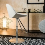Cattelan Italia Kiss Bar Stool