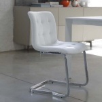 Bontempi Casa Kuga Cantilever Chair