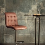 Bontempi Casa Kuga Gaslift Bar Stool