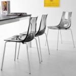 Connubia Calligaris Led Chair