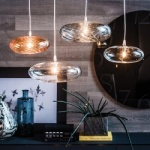Cattelan Italia Lim Suspension Light