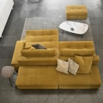 Calligaris Lounge Sofa