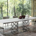 Bontempi Casa Majesty Table