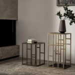 Bontempi Casa Manhattan Side Table