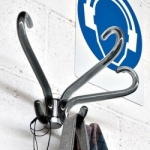 Calligaris Medusa Coat Hook