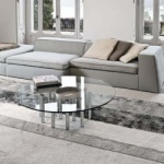 Bonaldo Mille Coffee Table