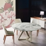 Bontempi Casa Millennium Round Table