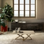 Bontempi Casa Millennium Coffee Table