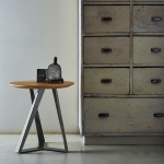 Bontempi Casa Millennium Side Table