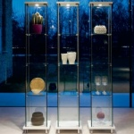 Cattelan Italia Mini Decor Display Cabinet