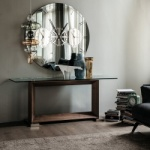 Cattelan Italia Monaco Console Table