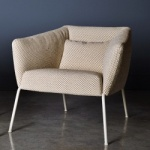 Bonaldo Nikos Low Armchair