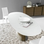Calligaris Odyssey Extendable Table