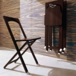 Calligaris Olivia Folding Chair