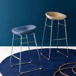 Calligaris Palm Bar Stool