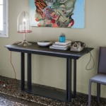 Cattelan Italia Party Extending Console Table