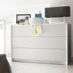 Calligaris Password Chest of Drawers