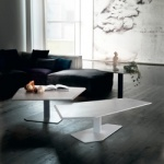Cattelan Italia Penta Coffee Table