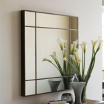 Porada Four Seasons Quadrato Mirror