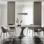 Cattelan Italia Reef Table