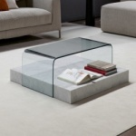 Bonaldo Ribbon Coffee Table