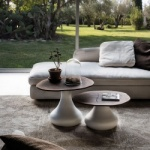 Cattelan Italia Rio Coffee Table