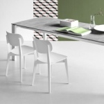 Connubia Calligaris Robinson Chair