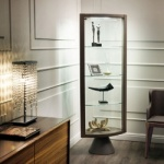 Cattelan Italia Saba Display Cabinet