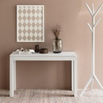 Calligaris Sigma Extending Console Table