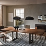 Cattelan Italia Sigma Drive Table