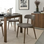 Connubia Calligaris Siren Chair