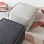 Calligaris Soap Pouf