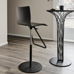 Cattelan Italia Toto Bar Stool