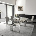 Calligaris Tower Extendable Table