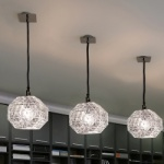 Contardi Treasure Suspension Light