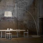 Foscarini Twice As Twiggy Floor Lamp