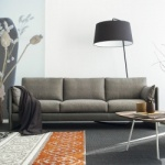 Calligaris Urban Mix Sofa