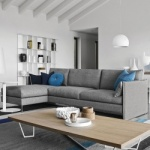Calligaris Urban Sofa