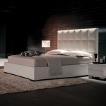 Cattelan Italia William Bed