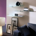 Bontempi Casa Wing Shelf