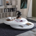 Cattelan Italia Yoyo Coffee Table