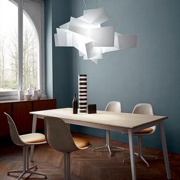 foscarini big bang suspension light. Black Bedroom Furniture Sets. Home Design Ideas